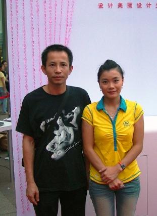 體操冠軍莫慧蘭