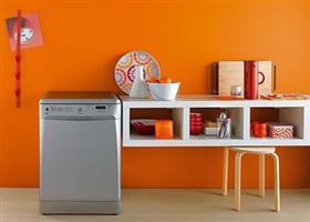 绿洁清洗机一台机器可以清晰所有的家电4