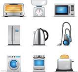 绿洁清洗机一台机器可以清晰所有的家电7