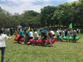 深圳趣味運動會項目趣味運動會活動策劃
