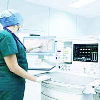 廣泛應用于醫療保健設備