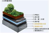 防水+生態系統