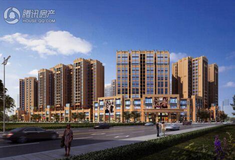 广西桂林水岸名都