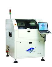 全自动锡膏印刷机 DSP-1008