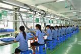 电子装配生产线