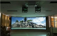 立影案例-打造高校3D教学体验室