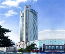 武汉华美达天禄酒店