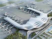桂林机场T2航站楼