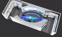 3D投影施工方案