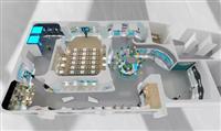 3D投影施工方案二