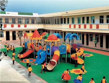 海南省琼海市中心幼儿园