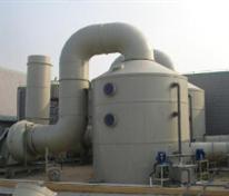 环保设备工程案例