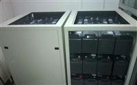 松下蓄電池成都機場安裝項目