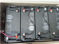 昆明松下蓄電池LC-P12-100ST安裝現場