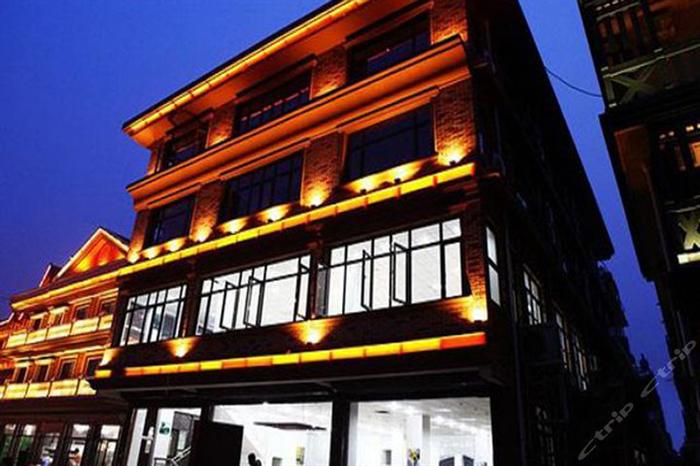 深圳某連鎖酒店