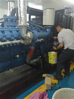 发电机维修保养服务