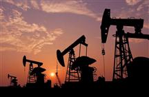 石油、礦井