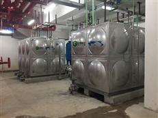 湖南不锈钢水箱施工服务