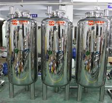 广西不锈钢水箱安装厂家