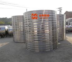 海南不锈钢水箱工程服务商