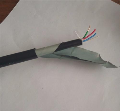 铁路信号电缆