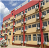 武漢江岸區源月養老院數字電視改造系統