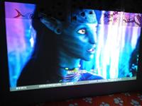 立影偏光3D双机双投影系统客户案例二