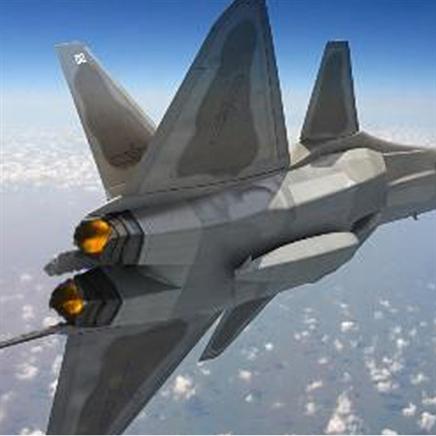 航天航空防火绝热应用