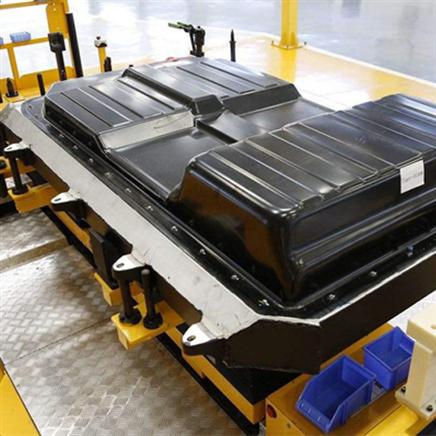 气凝胶毡在动力电池|电动汽车中的应用