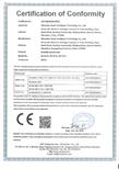 CE of WF-011