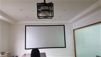 【商用投影】立影50平米3D会议室客户案例