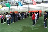 国大药房执业药师考生相约深圳水月农家乐开启人才培养之旅