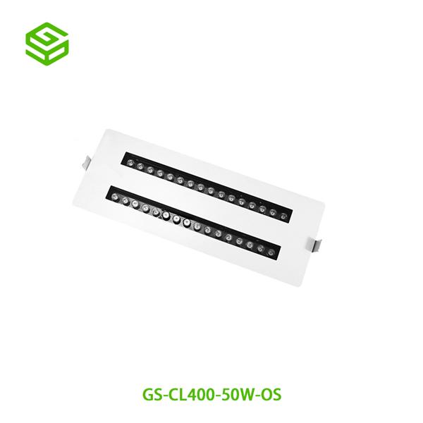 LED-32珠长形天花灯/50W