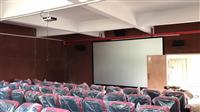 【商用案例】佛山三水学校4D影院客户案例