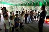 西丽某班举行深圳乐湖生态园农家乐亲子游野炊一日游活动
