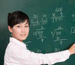 李老师对学校饮用水乐虎国际游戏的评价