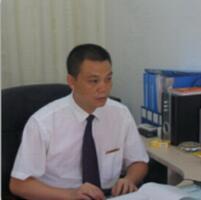 黄先生对工厂水质乐虎国际游戏的评价