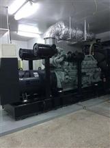 发电房消音降噪工程治理方案