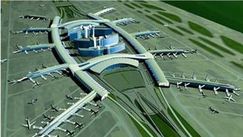 广州新白云国际机场工程