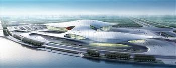 第十六届亚运会场馆