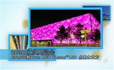2018北京奥运会(水立方)