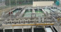 污水处理设备,富士康803污水治理项目