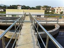 罗定罗镜中水回用工程-污水处理设备