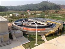 污水处理设备,惠州博罗县污水处理厂工程