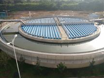 污水处理设备,广东英德市望埠污水厂项目