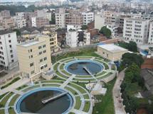 污水处理设备,罗定第二生活污水处理项目