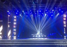 Stage rendering