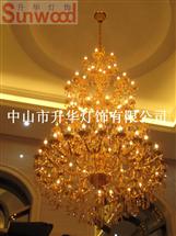 大厅蜡烛灯