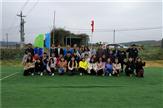 东莞OPPO公司团建活动感受深圳乐湖生态园野炊一日游休闲项目