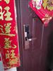 凤岭小区又一客户选用凯贝尔指纹锁